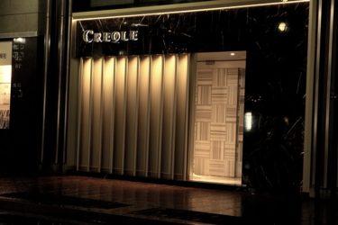 銀座会員制高級クラブ『クレオール』求人情報詳細